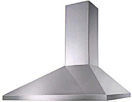 Faber S P A Egea X 60 Cappa Aspirante A Parete Acciaio Inossidabile 380m H Amazon It Casa E Cucina