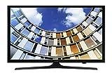 Samsung Electronics UN40M5300AFXZA / UN40M530DAFXZA Flat 40in LED 1920 x 1080p SmartTV 2017 (Renewed)