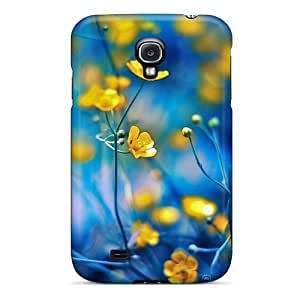 PJPettit Perfect Tpu Case For Galaxy S4/ Anti-scratch Protector Case (arcadia)