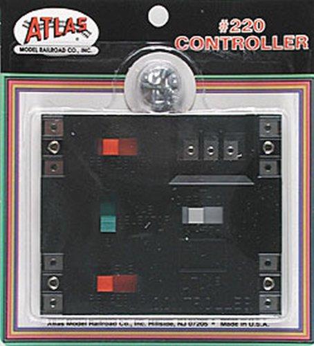 - HO & N Controller Atlas Trains by Atlas Model Railroad