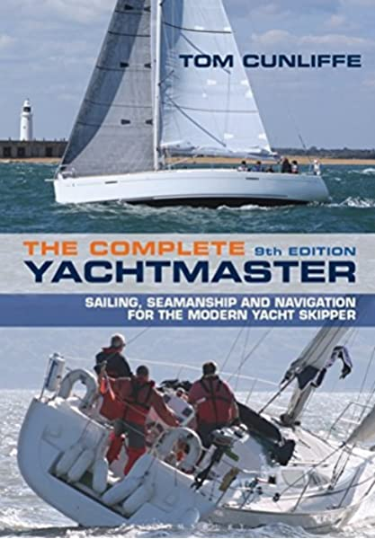 Cunliffe, T: Complete Yachtmaster: Amazon.es: Cunliffe, Tom ...