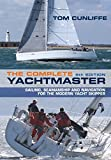 Cunliffe, T: Complete Yachtmaster