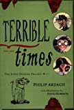 Terrible Times: Book Three in the Eddie Dickens Trilogy