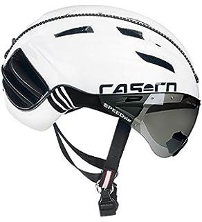Casco Speedster Velocidad de Ciclismo Unisex: Amazon.es ...