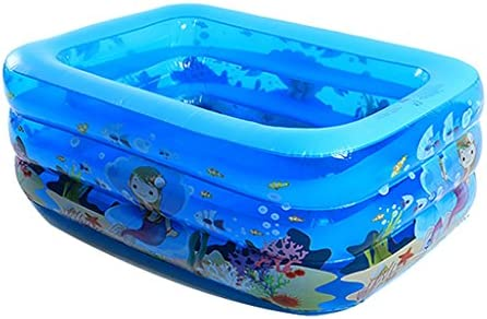 Ren Chang Jia Shi Pin Firm Bañera Inflable Bañera para Niños ...