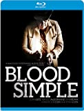 Blood Simple (1984) [Blu-ray]