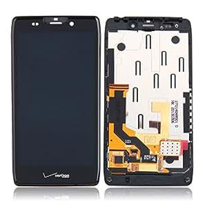 Digitizer Touch Screen + Display LCD for Motorola Droid Razr Maxx HD XT925 XT926 Black Free Tools