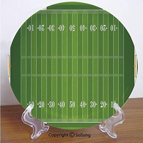 SoSung Football 8