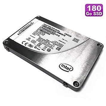 Intel SSD 180 GB SATA III 2.5 SSD 520 Series ssdsc2bw180 a3l Disco ...