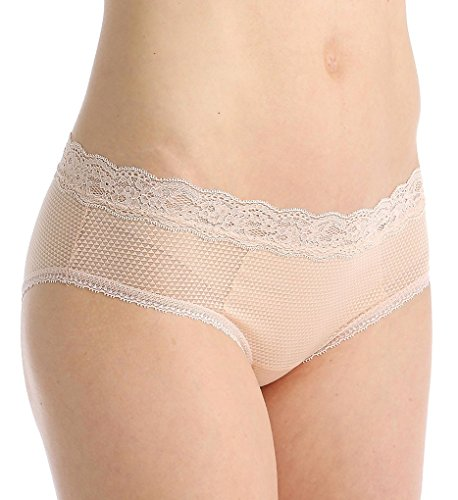 Passionata by Chantelle Brooklyn Hipster Panty (5704) XL/Light Nude