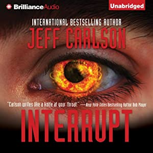 Interrupt Audiobook
