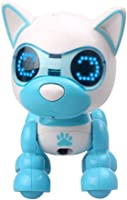 Troll Tree Smart Interactive Toy Learning Dog Touch Control for Children Electronic Pets