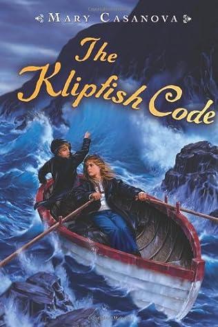 book cover of The Klipfish Code