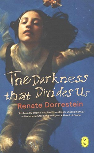 book cover of The Darkness That Divides Us