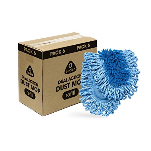 O Cedar Dual Action Dust Refill Pack