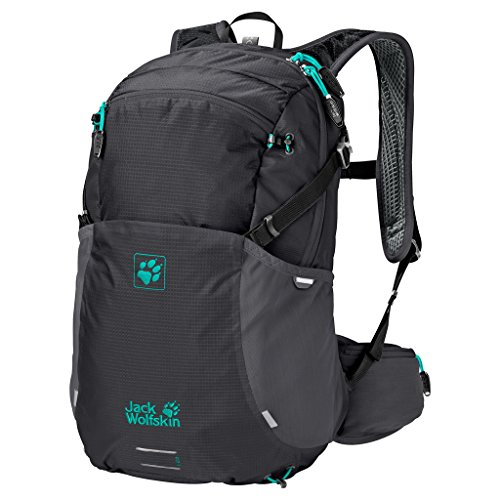 Jack Wolfskin Women s Moab Jam Hiking Hydration Backpack