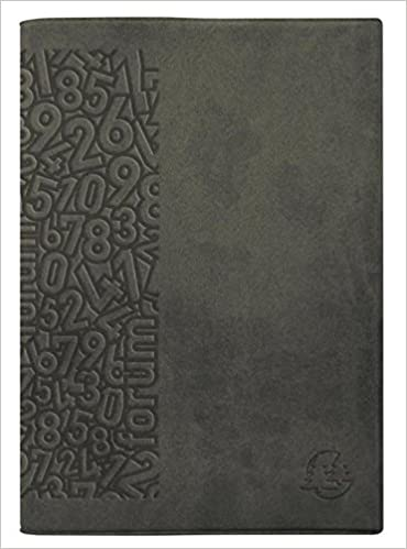 Schuelerkalender AS13 Winner/Flora 2017/2018 A5: 13 Monate mit Doppelspirale & Gummizug; auswechselbares Cover, farblich sortiert: Winner grau/blau; Flora fuchsia/tuerkis B00UJO2DV6