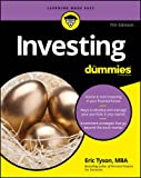 img - for Investing For Dummies book / textbook / text book