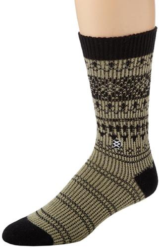 Stance Mens Shetland Socks