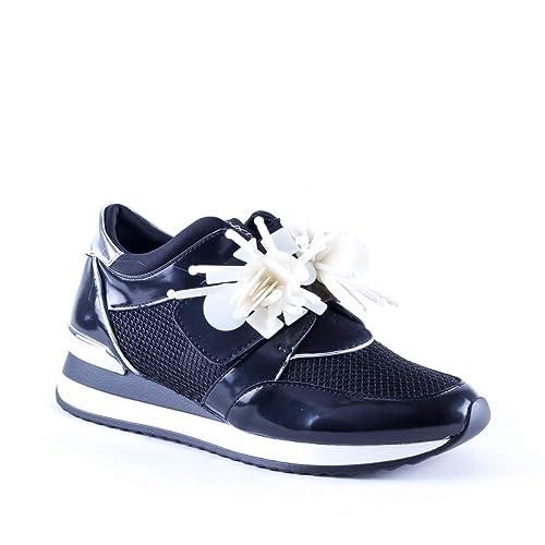 Sixty Seven - Zapatillas de Deporte Mujer: Amazon.es: Zapatos y complementos