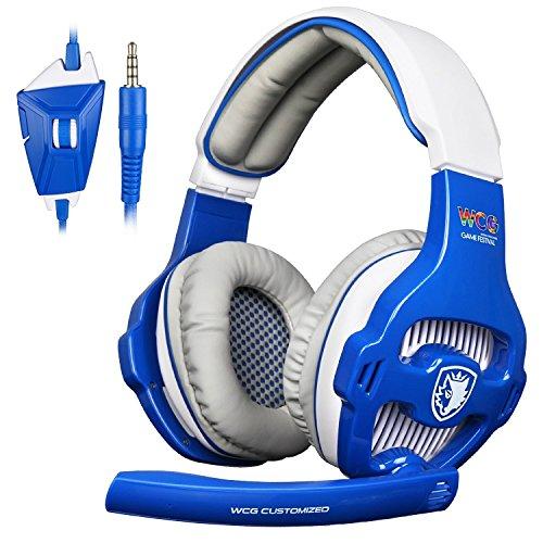 SADES WCG Universal Gaming Headset