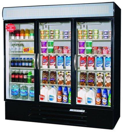 Led Lighting In Refrigerators in US - 8