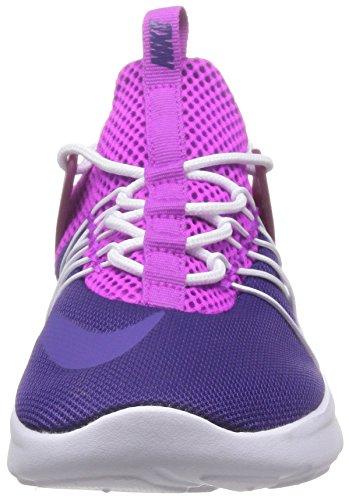 De Sport Darwin White court Morado hypr Violet Nike Violet Wmns Chaussures Femme Purple qSwtI