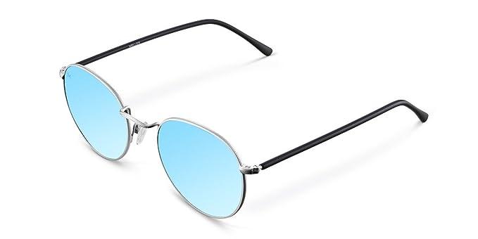 Meller Yster Silver Sky - Gafas de sol polarizadas UV400 Unisexo