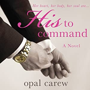 His to Command Audiobook
