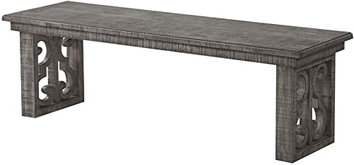 ACME Artesia Bench - - Salvaged Natural