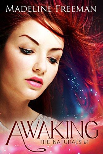 Awaking (The Naturals Book 1)