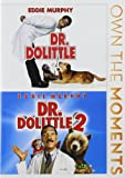 Dr. Dolittle 1+2 Df-sac