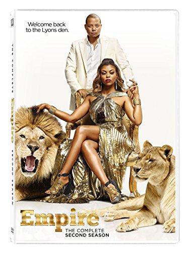 Empire: Season 2 -