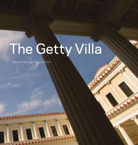 The Getty Villa (Getty Trust Publications: J. Paul Getty Museum)