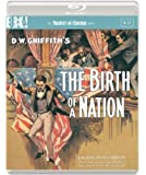 The Birth of a Nation (The Masters of Cinema Series) [Blu-ray]