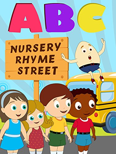 The Magical Nursery Rhyme Street[NON-US FORMAT, PAL]