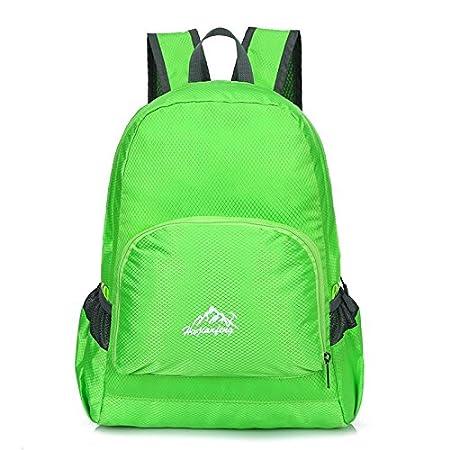 cb4ac9ddad ANDE Men And Women Outdoor Backpack Ultra-light Skin Pack Foldable Shoulder  Bag Waterproof Mountaineering