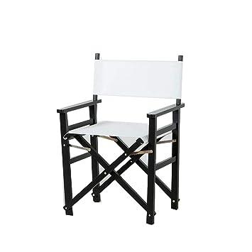 ShJttt chair or stool Chaise Pliante portative extérieure de