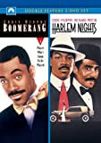 Boomerang / Harlem Nights Double Feature