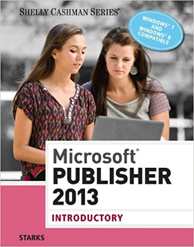 Amazon microsoft publisher 2013 introductory shelly cashman microsoft publisher 2013 introductory shelly cashman series 1st edition kindle edition fandeluxe Choice Image