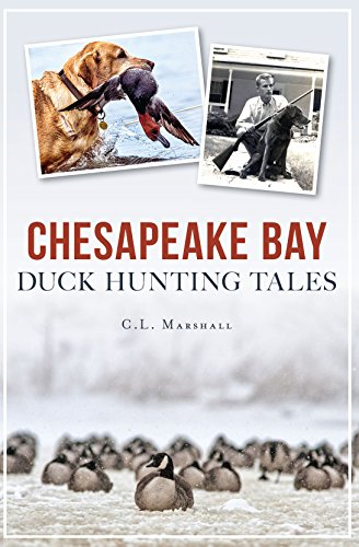 Pdf eBooks Chesapeake Bay Duck Hunting Tales (Sports)