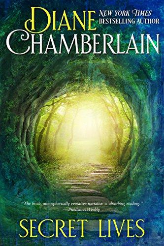 Secret lives kindle edition by diane chamberlain literature secret lives by chamberlain diane fandeluxe Choice Image