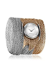 GENUINE BREIL Watch INFINITY LIMITED EDITION Female Only Time - tw1291