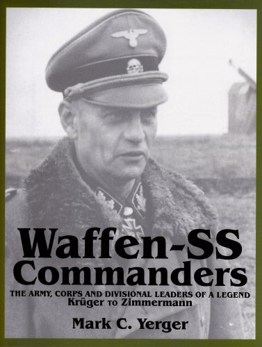 Commanders of the Waffen-SS