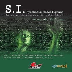 Verloren (S. I. Synthetic Intelligence, Phase 05)