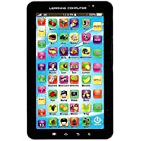 Oviwa English Learner Kids Tablet, Blue