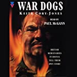 War Dogs | Keith Cory-Jones