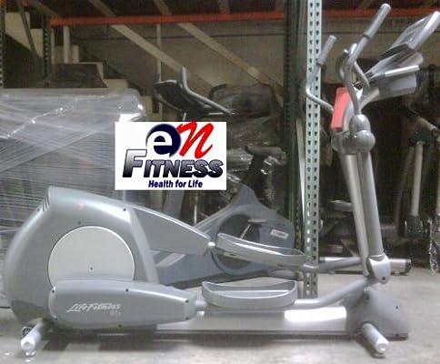Amazon com : Life Fitness 91X Elliptical Cross-Trainer