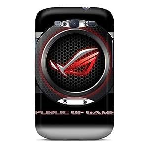 Galaxy Case New Arrival For Galaxy S3 Case Cover - Eco-friendly Packaging(yiuuXfb4443EdBTu)