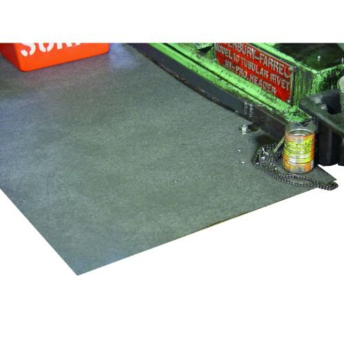 SPC BSM100 Universal Class, 100' Length, 36'' Width Roll Configuration, Barrier Spill Matting by Sorbent Products Company (Image #2)